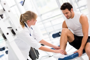 Best rehabilitation hospitals Germany