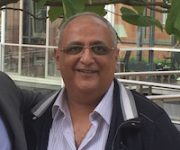 Mr. Naged Shehata - patient testimonial surgical experts