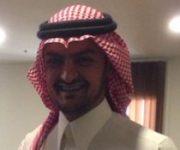 Prince Khalid Saud Al-Faisal